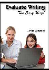 Evaluate Writing the Easy by Janice Campbell