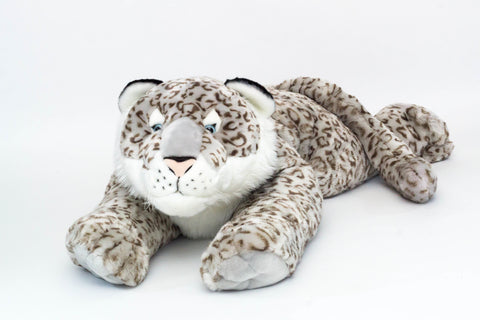 Giant Snow Leopard-NEW!!