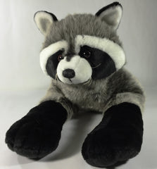 Giant Raccoon- NEW