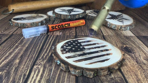 Quick & Easy 4th of July Craft