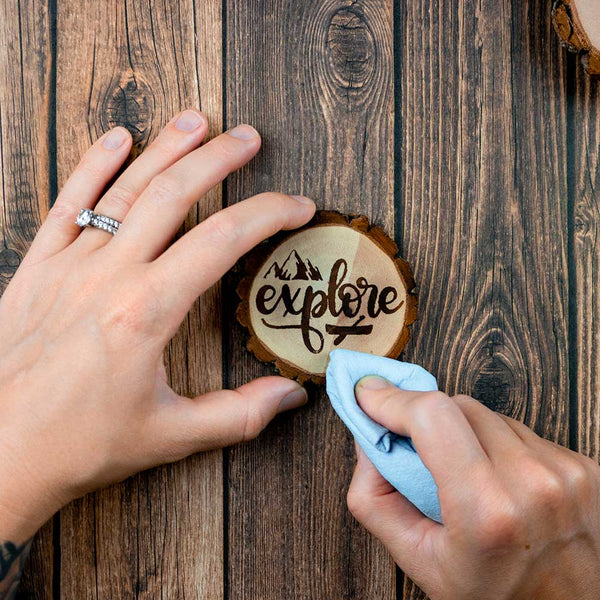 Tips for taking up pyrography as your new hobby