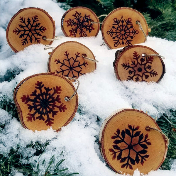 11 Wood Burning Ideas for the Holiday Season 2020