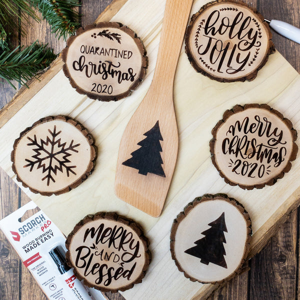 DIY Christmas Craft Ideas to Make with the Family