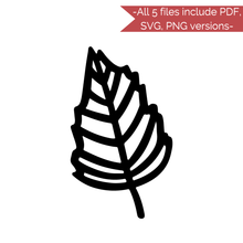 Load image into Gallery viewer, Fall Stencil Files! 2020 [AI SVG PNG DXF]
