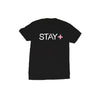 Children's Stay Positive T-Shirt