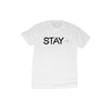 Brain Cancer Awareness Children's Stay Positive T-Shirt