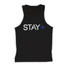 Men's Stay Positive Tank Top