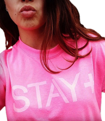 Special Edition Breast Cancer Awareness T-Shirt