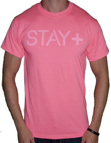 Special Edition Breast Cancer T-Shirt