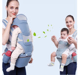 Outdoors Baby Harness