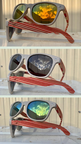 Crag Swag Sunglasses