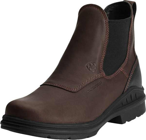 Ariat® Mens 'Barnyard' H20 (10004042)