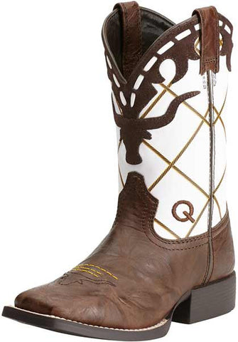 Ariat® Childrens Dakota Dogger Boot (10014117)