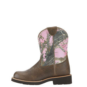 Ariat® Childrens Fatbaby 'Camo' (10015391)