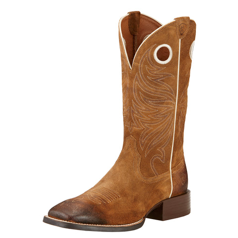 Ariat® Mens 'Sport' Rider Western Boot (10017391)