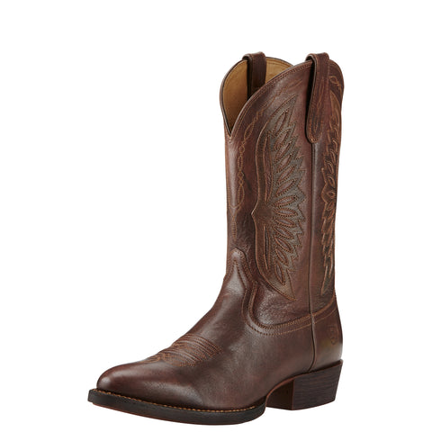 Ariat® Mens 'Throwdown' Boots (10018602)