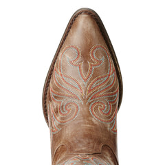 Ariat® Womens 'Round Up' J Toe Boots (10018621)