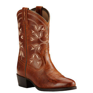 Ariat® Childrens 'Desert Holly' Boots (10018647)