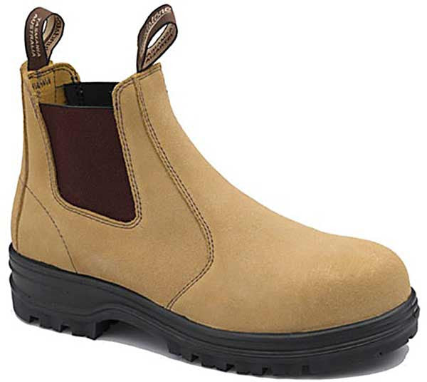 Blundstone 145 Safety Boot