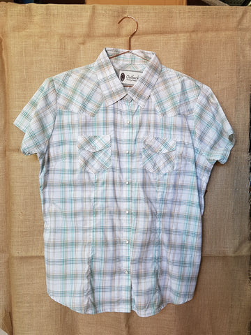 *Outback Trading 'Morgan' Performance Shirt(42211)