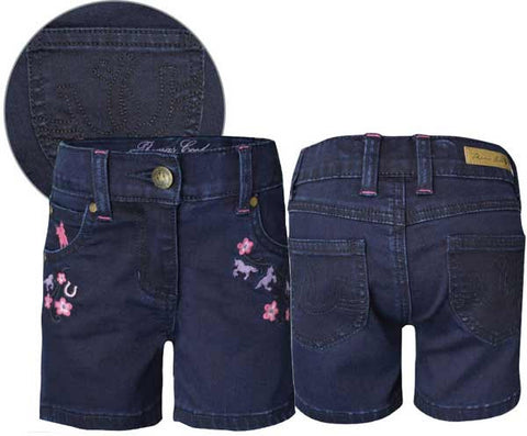 *Thomas Cook Girls Somers Shorts (T6S5300075)