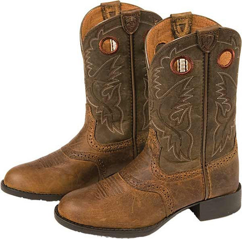 Ariat® Childrens 'Stockman' (31724,10001798)