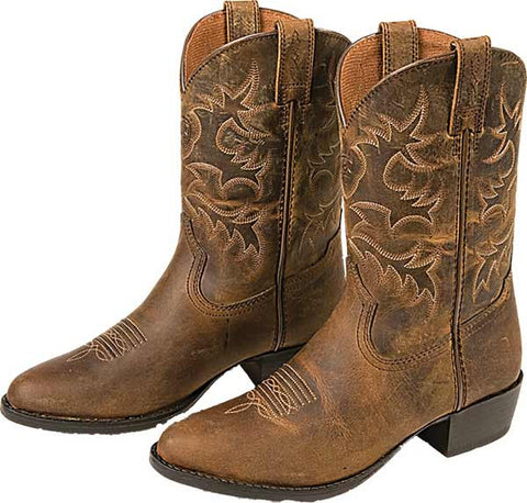 Ariat® Childrens Western R Toe (31824, 10001825)