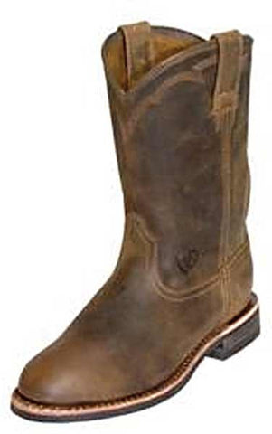 Ariat® Mens 'Ironbark' Dura Roper (10002163)
