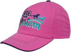 Thomas Cook Pure Western Girls Zoey Cap (P7W5905CAP)
