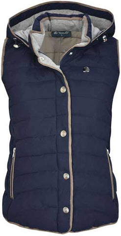 Thomas Cook Equestrian Womens 'Nelly' Vest (E7W2602024)