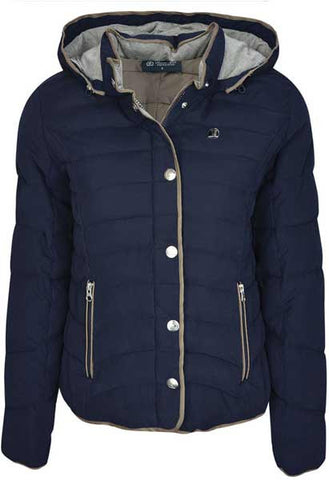 Thomas Cook Equestrian Womens 'Nelly' Jacket (E7W2702024)