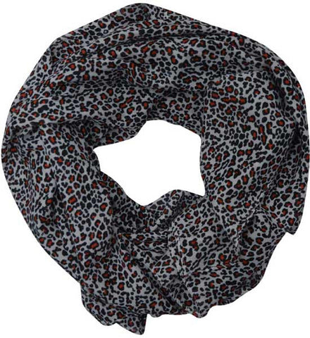 Thomas Cook Womens 'TC' Print Scarf (T7W2900SCF)