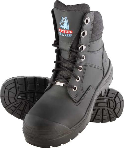 Steel Blue 'Southern Cross' Safety Boot (342360)