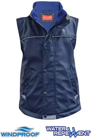 *Thomas Cook Boys Reflective Vest (T7W3600082)