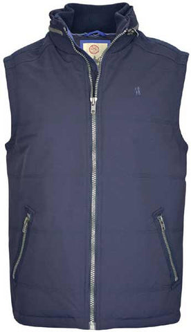 *Thomas Cook Mens 'Richard' Vest (T7W1609073)