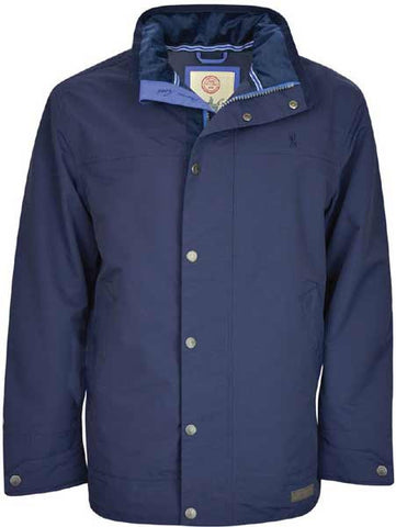 *Thomas Cook Mens 'Richard' Waterproof Jacket (T7W1704073)
