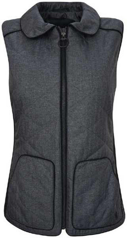*Thomas Cook Womens 'Paula' Herringbone Vest (T7W2617072)