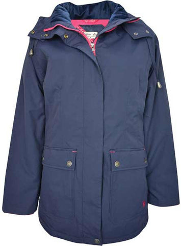 *Thomas Cook Womens 'Coldstream' Waterproof Raincoat (T7W2715069)