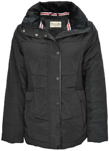 Thomas Cook Womens 'Blackwater' Jacket (T7W2718066)