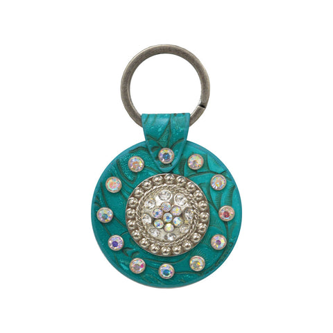 Pure Western Womens 'Hayley' Keyring (P7S2948KEY)