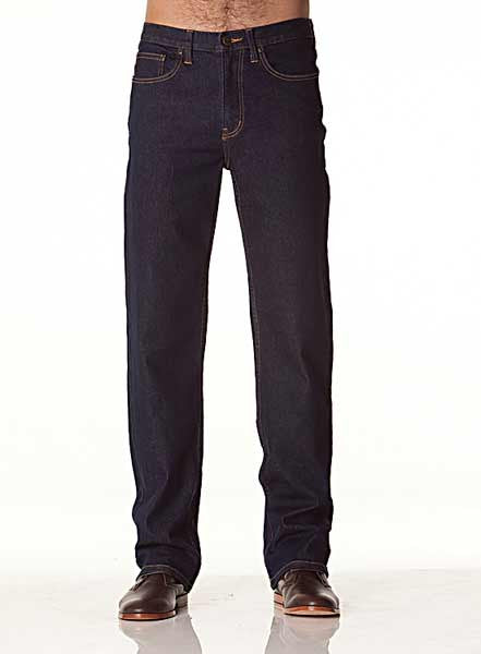 Riders by Lee Straight Stretch Jean (500914-707)