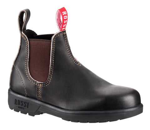 Rossi Boots 700 'Trojan' Safety
