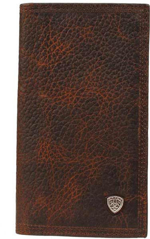 Ariat® Shield Rodeo Wallet (A35118282)