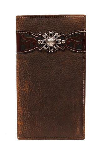 Ariat® Overlay Rodeo Wallet (A3514202)