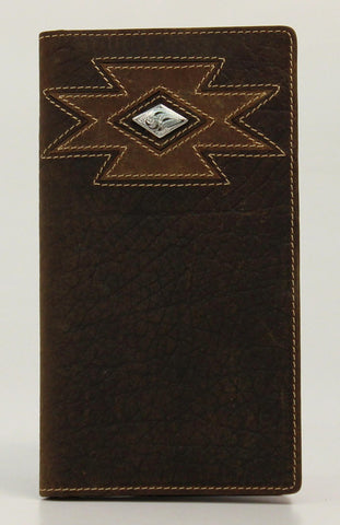 Ariat® SW Cross Rodeo Wallet (A3519444)