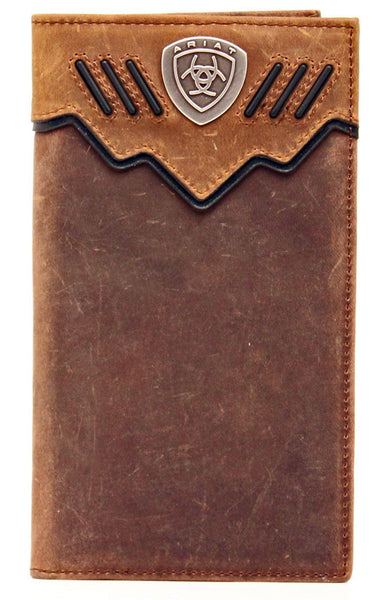 Ariat® Catalyst Rodeo Wallet (A3520844)