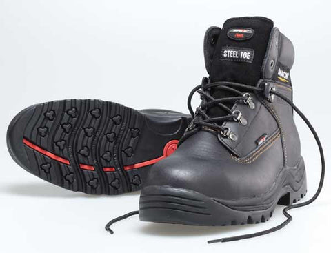 Mack 'Bulldog' Safety Boot