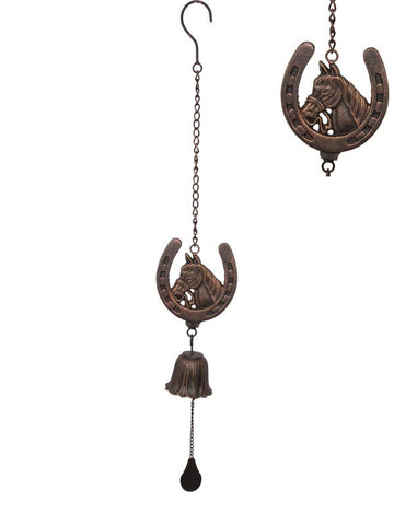 Horse Hanger with Bell (MC490007)
