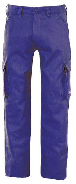 Jonsson J-Max Canvas Cargo Trousers (I2005)