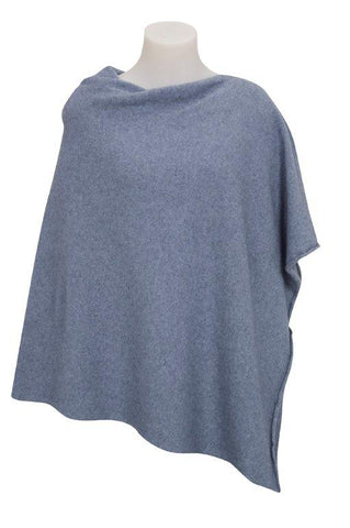 *MKM Womens Draped Wrap (MB3086)